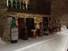 Bild: Whiskyclub.at Tastings