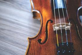 Bild: Junge Geigenvirtuosen - Abschlusskonzert des internationalen Meisterkurses Violine