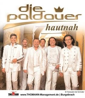 Bild: DIE PALDAUER - hautnah - Konzert der erfolgreichen Schlagerband