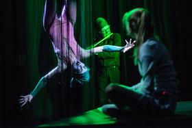 Bild: Das Dschungelbuch - Theater Wasserburg