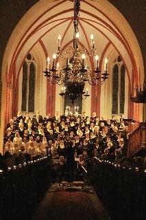 Bild: Orchester für Alte Musik Vorpommern