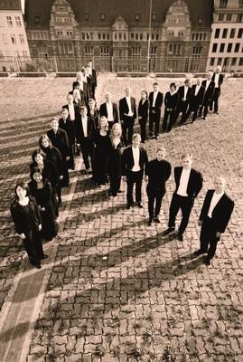 Bild: Polen im Herzen - Mit der Kammersymphonie Berlin