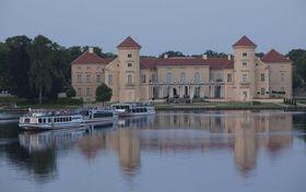 Bild: Musikalischer Winterzauber - Mit der Kammeroper Schloss Rheinsberg