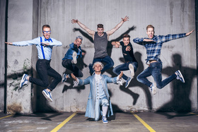 Bild: Breakin' Mozart – Klassik meets Breakdance - DDC Breakdance und Christoph Hagel
