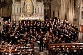 Bild: Heidelberger Kantatenorchester