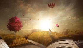 Bild: Das Hang u. die Mystikerinnen - Lesung mit Sophie Warning