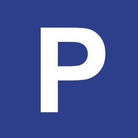 Bild: Parkplatzticket Die Toten Hosen - P5 Rhodia - Hermann-Mitsch-Straße
