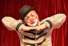 Bild: Circus Barus in Ginsheim-Gustavsburg - Wir bringen Freude in Ihre Stadt