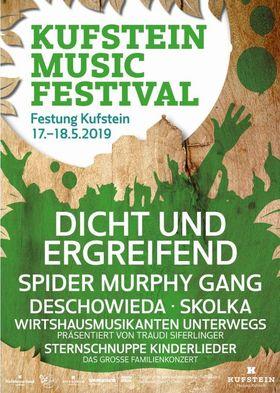 Bild: Kufstein Music Festival
