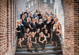 CantaMare & Baltic Jazz Singers - Friends in Concert III