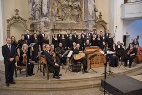 Bild: Händel und seine Königinnen - Sächsisches Vocalensemble e.V.