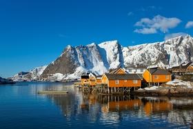 Bild: Norwegen - Land der Fjorde