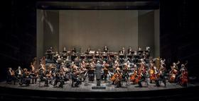 Bild: Neue Philharmonie Westfalen - Andreas Mildner