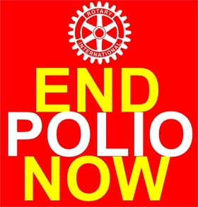 Bild: Benefiz-Liederabend - End Polio Now