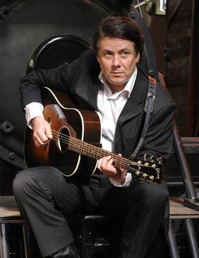 Bild: Johnny Cash Tribute Show - Wanted Man