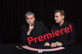 Bild: Best of Black Table - Premiere in der neuen Location im Cineplex!