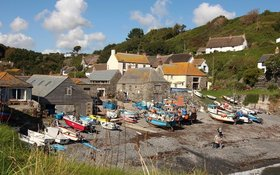 Bild: Cornwall