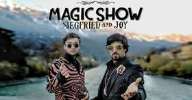 Bild: Siegfried & Joy - Zaubershow