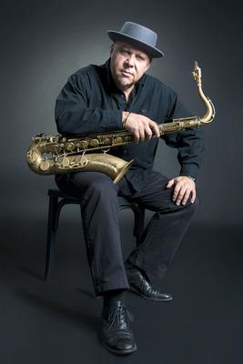 Bild: Tony Lakatos Quintett