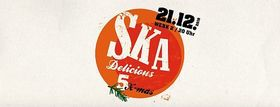 Bild: SKA DELICIOUS 5 Festival - LIVE: No Sports, Tetrête, Yellow Cap