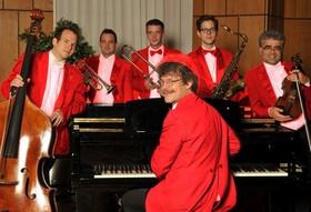 Bild: Saloniker String & Swing Orchestra - Weihnachtsspecial
