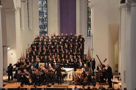 Bild: Georg Friedrich Händel