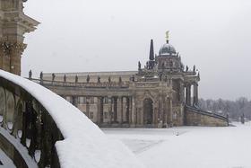 Bild: Auf den Spuren der Hohenzollern - Parkspaziergang mit Innenbesichtigung Neues Palais