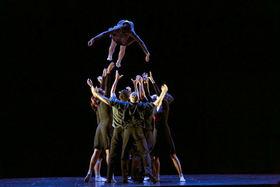 Bild: Spellbound Contemporary Ballet - Carmina