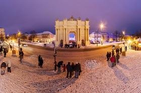 Bild: Potsdam zur Weihnachtszeit - Stadtrundfahrt