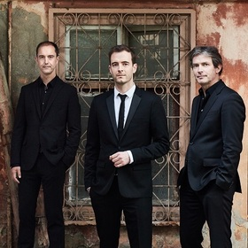 Bild: David Orlovsky Trio
