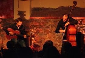 Bild: The 10 String Orchestra