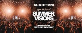 Bild: Summer Visions Open Air - Special Edition