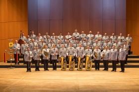 Bild: Benefizkonzert mit dem Heeresmusikkorps Ulm - präsentiert vom Freundeskreis Öhringen e.V.