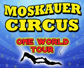 Bild: Moskauer Circus - Waldbröl - Spartag
