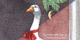 Bild: Weihnachtsgans Auguste - Atze Musiktheater