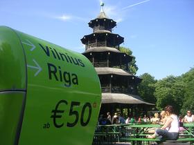 Bild: Die große München-Runde