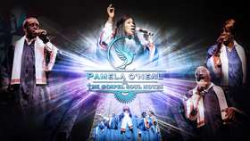 Bild: Pamela O'Neal and The Gospel Soul Notes