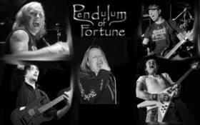Bild: Pendulum of Fortune - Return to Eden Tour 2019