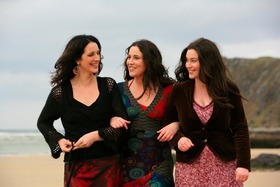 Bild: The Henry Girls - Irish Folk - -American Folk