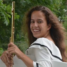 Bild: Virtuose Jugend – Benefizkonzert zugunsten UNICEF