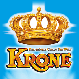 Bild: Circus Krone - Goslar - Evolution