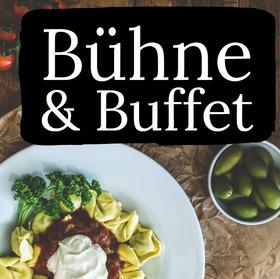 """Bühne & Buffet - """"Marxt du es mit Engels-Zungen?"""""""