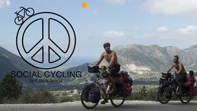 Bild: Social Cycling - Mit dem Fahrrad vom Bodensee nach Indonesien - Multivision
