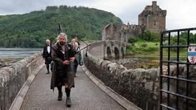 """Bild: Multivisions-Show - """"Schottland"""" – Whisky, Highlands und Dudelsäcke"""