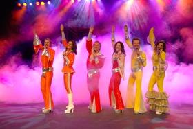 Die große Abba Show - vom Broadway... bis Abba