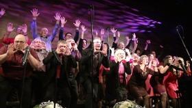 Bild: 25 Jahre LIEBLingslieder - Weihnachtliches Jubiläumskonzert mit dem CHORTEAM 2000 und Siegfried Liebl