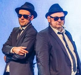 Bild: Blues Brothers - Hommage an die Blues Brothers und deren Schöpfer John Belushi und Dan Aykroyd