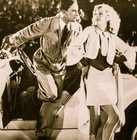 Bild: Die Drei von der Tankstelle - Musikalische Komödie nach dem berühmten Film