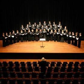 Bild: Camerata Vocale Freiburg