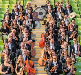 Bild: Münchner Symphoniker - Eine Sommerreise durch Europa